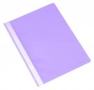 Schnellhefter - violett