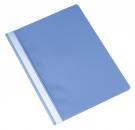 Schnellhefter - hellblau