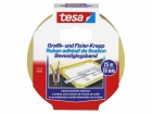 Tesa Grafik- und Fixier-Krepp 25m x 19mm
