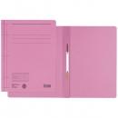 Leitz 3000 Schnellhefter Rapid, A4, Manilakarton, pink