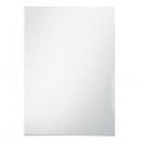 Leitz 4100 Sichthülle Premium, A4, PVC, dokumentenecht, farblos