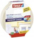 Tesa Maler-Krepp Classic 50m x 30mm