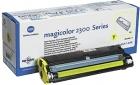 XL Original Konica Toner Magicolor 4576311 Gelb