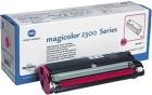 XL Original Konica Toner Magicolor 4576411 Magenta