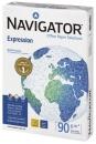 Navigator Expression Papier A4, 90 g/qm, 500 Blatt