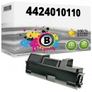 Alternativ Utax Toner 4424010110 Schwarz