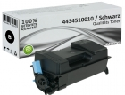 Alternativ Utax Toner 4434510010 Schwarz