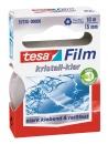 Tesa Film kristall-klar 10m x 15mm