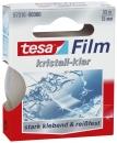 Tesa Film kristall-klar 33m x 15mm
