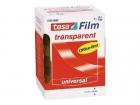Tesa Film Office Box - transparent 8 Stück 66m x 19mm