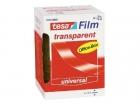 Tesa Film Office Box - transparent 10 Stück 66m x 15mm