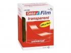 Tesa Film Office Box - transparent 12 Stück 66m x 12mm