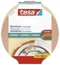 Tesa Maler-Krepp für Rundungen 25m x 38mm