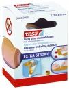 Tesa Bastelband PVC/Acrylatklebmasse beidseitig klebend