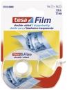Tesa Film doppelseitig klebend inkl. Abroller 7,5m x 12mm