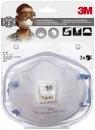 Feinstaubmaske Komfort - Pack mit 3 Stück