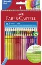 Faber-Castell Buntstift Colour GRIP 36 Farben