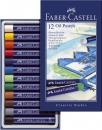 Faber-Castell Creative Studio Ölpastellkreide, 12 Farben