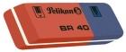 Pelikan Radierer BR40 58x20x8 mm