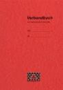 Verbandbuch Ersten Hilfe bei Betriebsunfällen, 32 Seiten, DIN A5