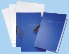 Pagna® Bewerbungsset Swing Basic blau 3 Stück