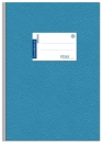 Geschäftsbuch A4 96 Blatt 70g/qm 9mm liniert