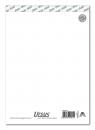 Notizblock A5 48 Blatt 60g/qm blanko