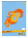 Briefblock A4 50 Blatt 60g/qm 5mm kariert