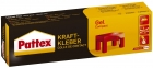 Pattex Kraftkleber Gel compact 125g