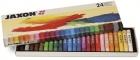 Pastell-Ölkreiden JAXON 47424 24er-Pappschachtel