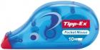 Tipp-Ex Korrekturroller Pocket Mouse 4,2mm x 10m