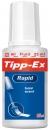 Tipp-Ex Korrekturfluid Rapid Flasche 25ml