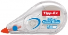 Tipp-Ex Korrekturroller Mini Pocket Mouse 5mm x 5m