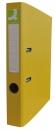 Ordner A4, 50 mm, gelb