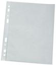 Prospekthüllen Standard - genarbt, 0,05 mm, A4, 10 Stück