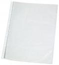 Prospekthüllen Standard - glasklar, 0,05 mm, A4, 100 Stück