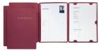 Pagna® Bewerbungsset SELECT, Inhalt: 3 rote Bewerbungsmappen 22002