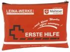 Mobile Erste-Hilfe-Sets - rot