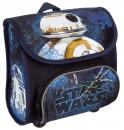 Vorschulranzen Scooli - Star Wars, 4 l, Polyester