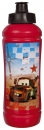 Trinkflasche Cars - 450 ml, Kunststoff