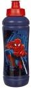 Trinkflasche Spiderman - 450 ml, Kunststoff