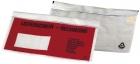Begleitpapiertaschen mit Aufdruck Lieferschein - Rechnung, DL, 250 Stück