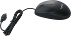 Logitech B100 Optical USB Maus Schwarz