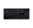 Logitech Tastatur K800 Kabellos