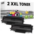 2x Alternativ Philips Toner PFA-822 Schwarz