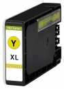 Alternativ Patronen Canon PGI-2500XL Y Gelb/Yellow