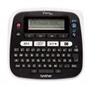 Brother Beschriftungsgerät P-Touch D200BW