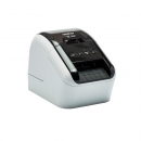 Brother QL-Etikettendrucker QL-800 DK