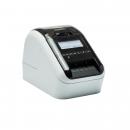Brother QL-Etikettendrucker QL-820NWB DK