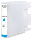 Alternativ Epson Patrone T04B24 XL Cyan